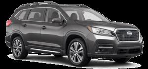 2021 Subaru Ascent Limited 4D Sport Utility