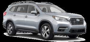 2021 Subaru Ascent Premium 4D Sport Utility
