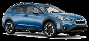 2021 Subaru Crosstrek Limited 4D Sport Utility