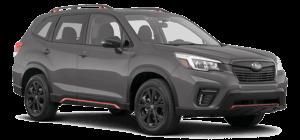 2021 Subaru Forester Sport 4D Sport Utility