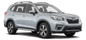 2021 Subaru Forester Touring 4D Sport Utility