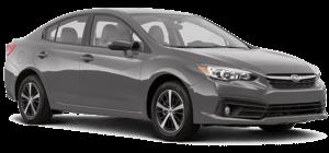 2021 Subaru Impreza Premium 4D Hatchback