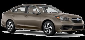 2021 Subaru Legacy Premium 4D Sedan