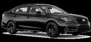 2021 Subaru Legacy 2.5i Sport 4D Sedan