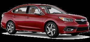 2021 Subaru Legacy Touring XT 4D Sedan