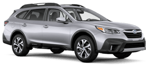 2021 Subaru Outback Limited 4D Sport Utility