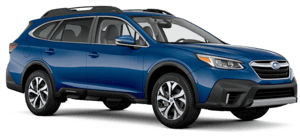 2021 Subaru Outback Limited 4D Sport Utility