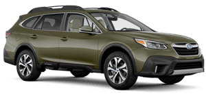 2021 Subaru Outback Limited XT 4D Sport Utility