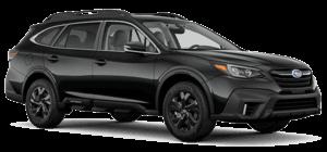 2021 Subaru Outback Onyx Edition XT 4D Sport Utility