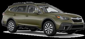 2021 Subaru Outback Premium 4D Sport Utility