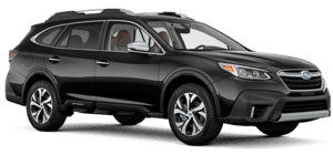 2021 Subaru Outback Touring XT 4D Sport Utility