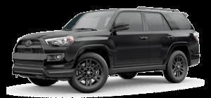 2021 Toyota 4Runner 4.0L Nightshade Special Edition