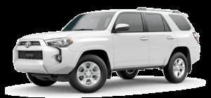 2021 Toyota 4Runner SR5 4D Sport Utility