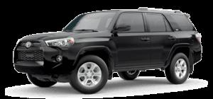 2021 Toyota 4Runner 4.0L SR5