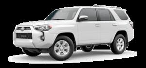 2021 Toyota 4Runner 4.0L SR5 Premium