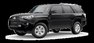 2021 Toyota 4Runner SR5 Premium 4D Sport Utility