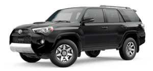 2021 Toyota 4Runner 4.0L TRD Off-Road Premium