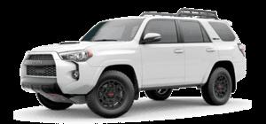 2021 Toyota 4Runner TRD Pro 4D Sport Utility