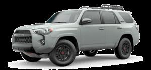 2021 Toyota 4Runner 4.0L TRD Pro