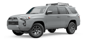 2021 Toyota 4Runner Trail 4D Sport Utility