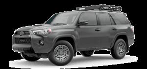 2021 Toyota 4Runner Venture 4D Sport Utility