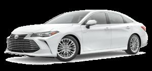 2021 Toyota Avalon Hybrid Limited 4D Sedan
