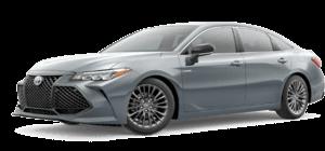 2021 Toyota Avalon Hybrid XSE 4D Sedan