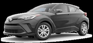 2021 Toyota C-HR LE 4D Sport Utility