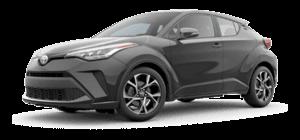 2021 Toyota C-HR Limited 4D Sport Utility