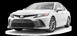 2021 Toyota Camry LE 4D Sedan