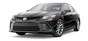 2021 Toyota Camry 2.5L LE