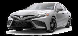 2021 Toyota Camry SE Nightshade 4D Sedan