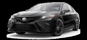 2021 Toyota Camry 2.5L SE Nightshade