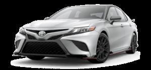 2021 Toyota Camry TRD V6 4D Sedan