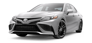 2021 Toyota Camry 2.5L AWD XSE