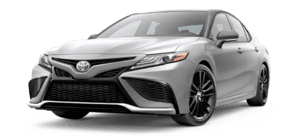 2021 Toyota Camry XSE 4D Sedan