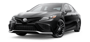 2021 Toyota Camry 2.5L XSE