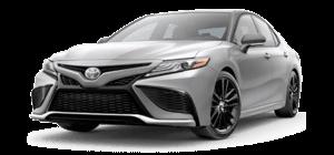 2021 Toyota Camry XSE V6 4D Sedan
