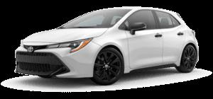 2021 Toyota Corolla Hatchback Nightshade 5D Hatchback