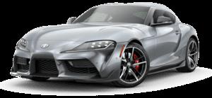 2021 Toyota Supra 3.0 2D Coupe