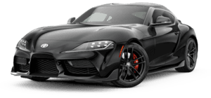 2021 Toyota Supra A91 Edition 2D Coupe
