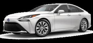 2021 Toyota Mirai XLE 4D Sedan