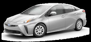 2021 Toyota Prius L 5D Hatchback