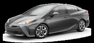2021 Toyota Prius XLE 5D Hatchback