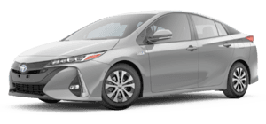 2021 Toyota Prius Prime Limited 5D Hatchback