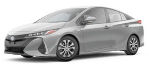 2021 Toyota Prius Prime XLE 5D Hatchback