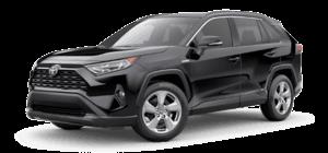 2021 Toyota RAV4 Hybrid XLE Premium 4D Sport Utility