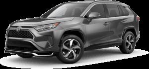 2021 Toyota RAV4 Prime SE 4D Sport Utility