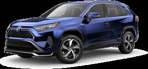 2021 Toyota RAV4 Prime Plug-in Hybrid SE