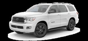 2021 Toyota Sequoia TRD Sport 4D Sport Utility